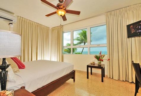 Hotel La Playa Carolina - dream vacation