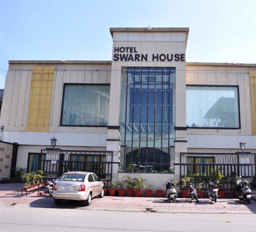 Hotel Swarn House - dream vacation