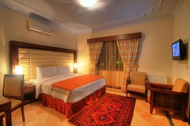 Margalla Courtyard Hotel Islamabad - dream vacation