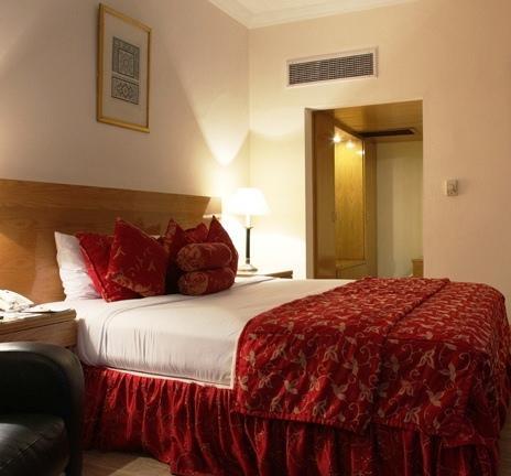 Carlton Hotel Karachi - dream vacation