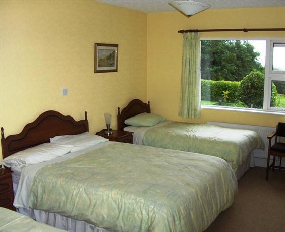 Cul Draiochta Hotel - dream vacation