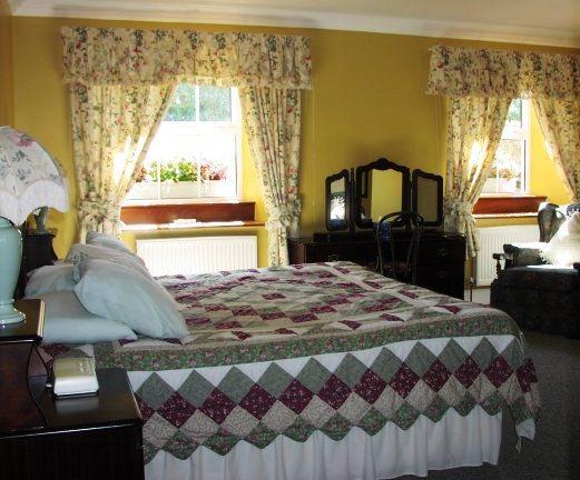 Glebe House B&B Carrick-on-Shannon - dream vacation