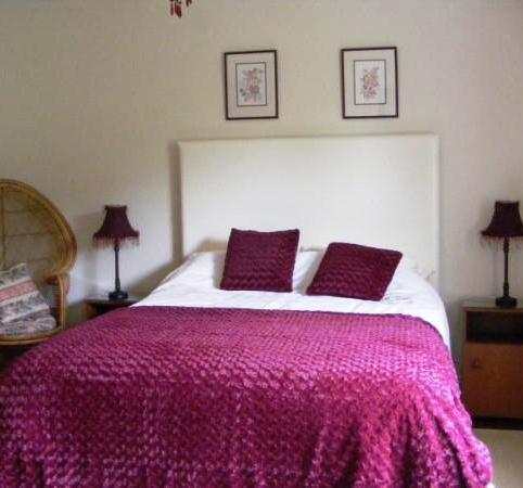 Lough Kip Lodge Moycullen - dream vacation