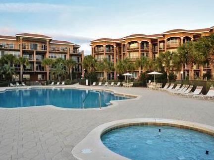 ResortQuest Vacation Rentals Mediterranea Destin