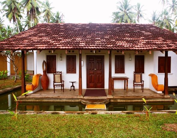 Ayurveda Paragon - dream vacation
