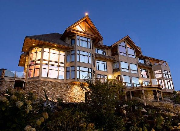 Sonora Resort Canada Richmond Images