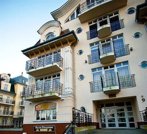 Apartamenty Na Wyspie III - dream vacation