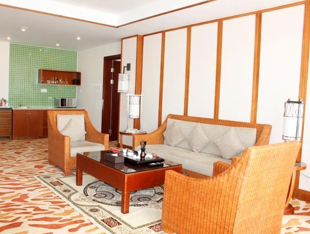 West Gulf Resort - dream vacation