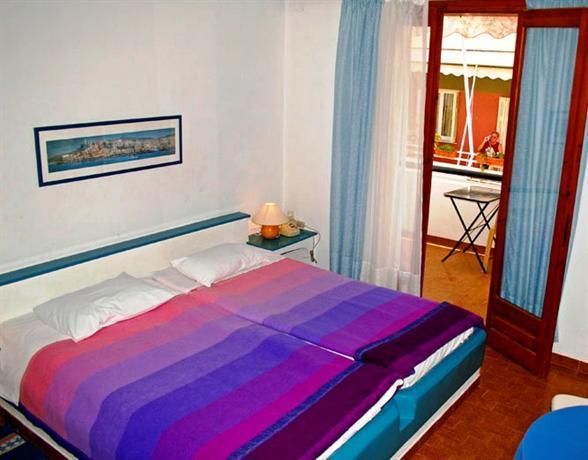 Hotel Asteroa Epidaurus - dream vacation