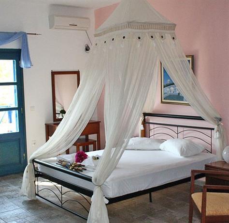 Aegean Star Hotel Apartments - dream vacation