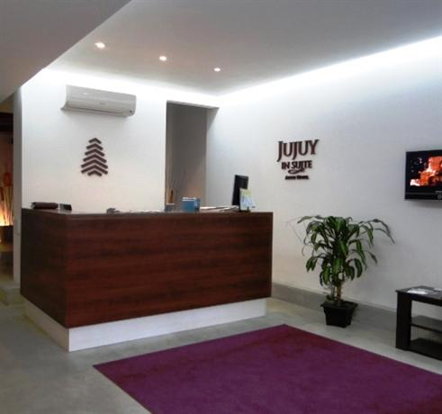 Jujuy in Suite Apart Hotel - dream vacation