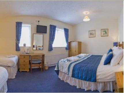 Green Haven Guest House Stratford-upon-Avon - dream vacation