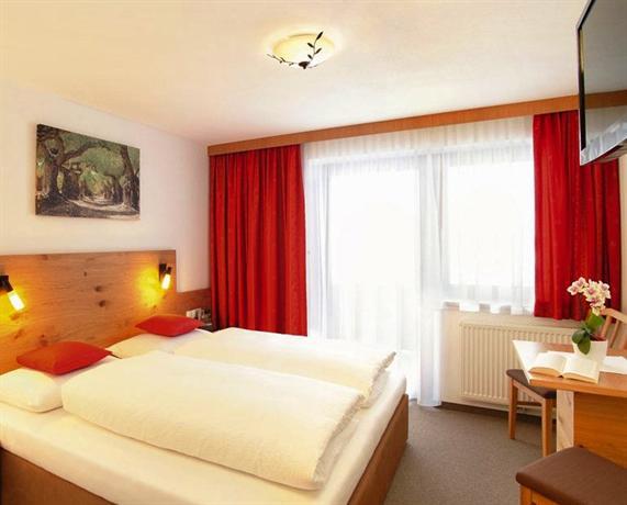 Appartements Matthauserhof Pension Gerlos - dream vacation