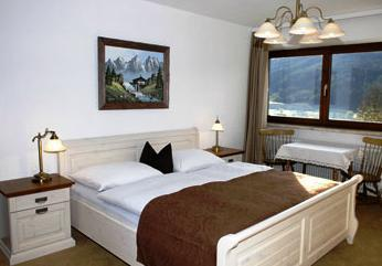 Sonnberg Pension Brixen im Thale - dream vacation