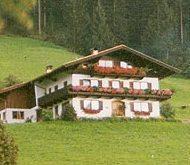 Bauernhof Kranzhof Guest House Brixen im Thale - dream vacation