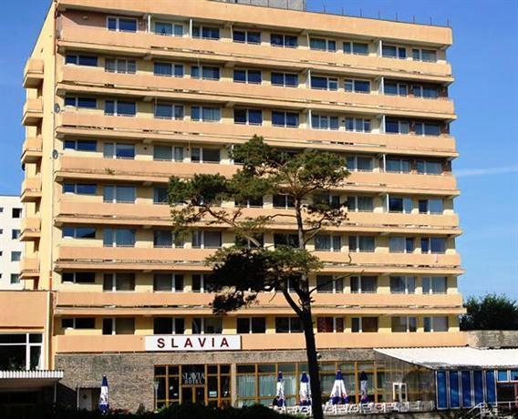 Slavia-Seaside Resort - dream vacation