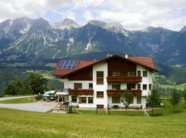 Pension Asingerhof Schladming - dream vacation
