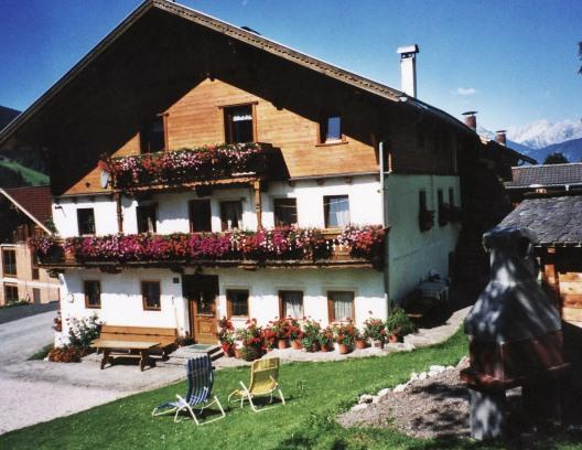 Urlaub am Bauernhof Farmhouse Weerberg - dream vacation