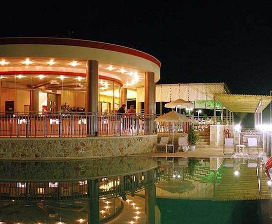 3 Aktes Resort Perdika - dream vacation