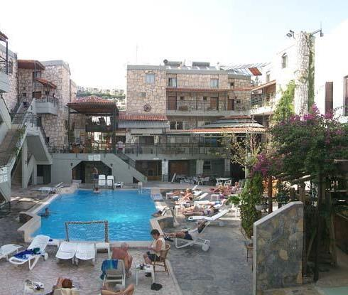 Green House Apart Hotel - dream vacation