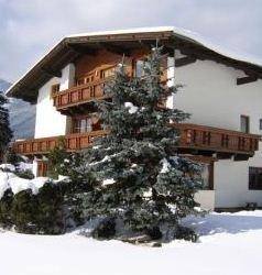 Luxen Pension Kramsach - dream vacation