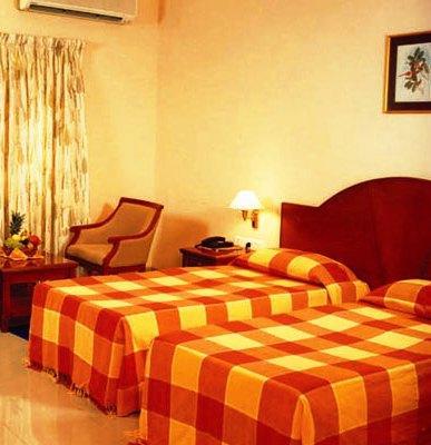 Royale Park Hotel - dream vacation