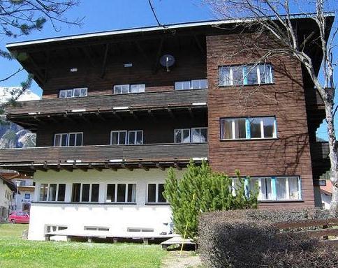 Pension Bergheim Berwang - dream vacation