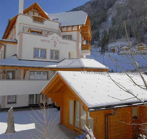 Hotel Garni Ida - dream vacation