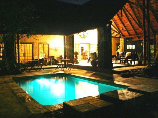 Shikwari Game Reserve Hoedspruit - dream vacation