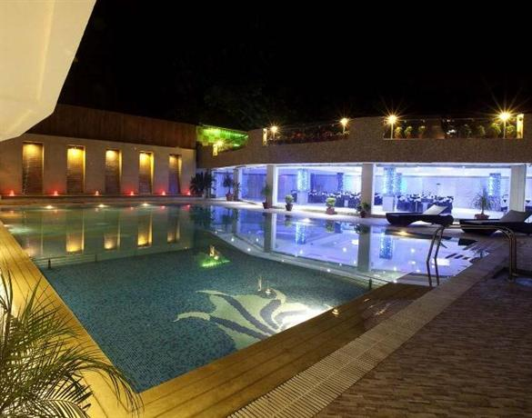 Hotel Asia Jammu