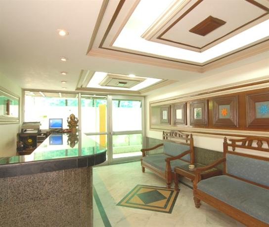 Chanakya Inn Patna - dream vacation
