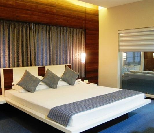 Shreemaya Residency - dream vacation