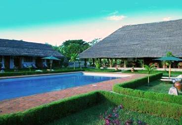 Ora Resort Ambaro Beach - dream vacation