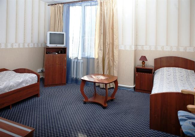 Business Hotel Samara - dream vacation