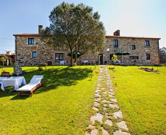 Casa Castineira Muxia - dream vacation