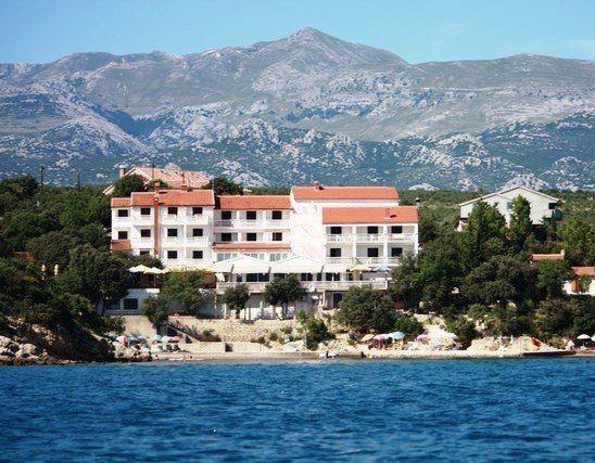 Villa Pavlinka Posedarje - dream vacation