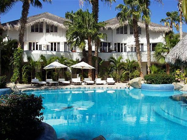 Club Cascadas de Baja - dream vacation