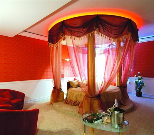 Hotel Kruiz - dream vacation