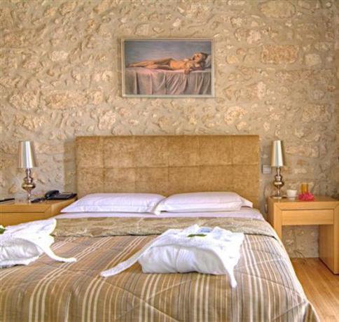 Bellagio Luxury Boutique Hotel Rethymno - dream vacation
