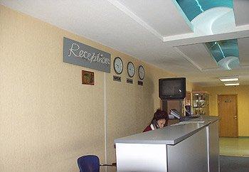 Отель Панама Сити