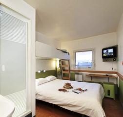 Ibis Budget Perpignan Sud Ex Etap Hotel - dream vacation