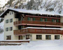 Hotel Montfort Lech am Arlberg - dream vacation