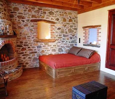 Lithos Homes Hotel Volissos - dream vacation