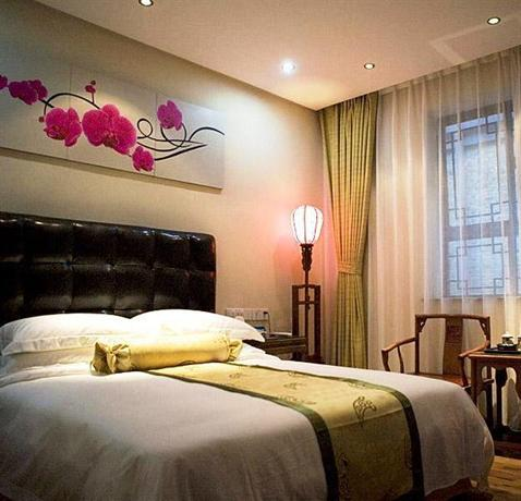 Starway Yongle Hotel - dream vacation