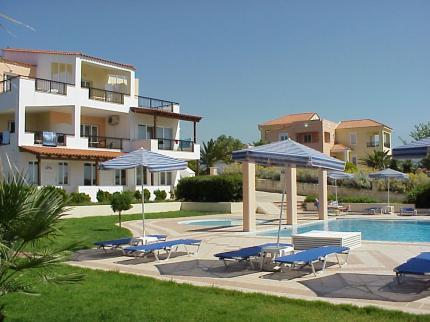 Lofos Apartments Rethymno - dream vacation