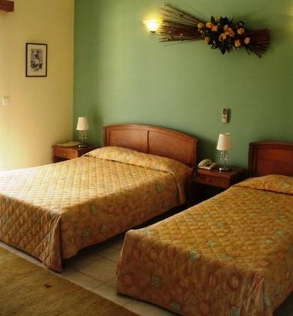 Villa Thomais Hotel Episkopos - dream vacation