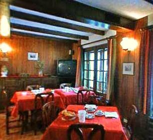 Hotel Perruquet Valtournenche - dream vacation