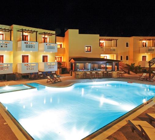 Arkasa Bay Hotel - dream vacation