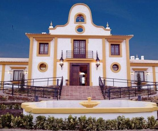 Hacienda Real Los Olivos Hotel Lorca - dream vacation