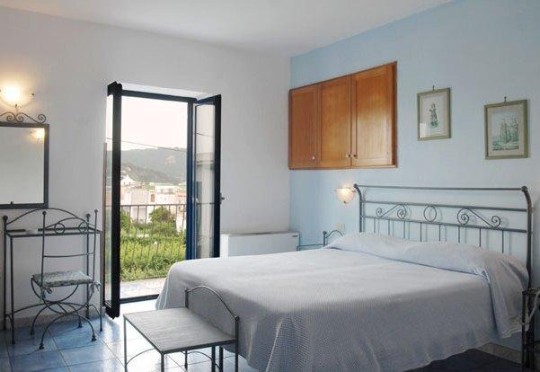Hotel Celeste Procida - dream vacation